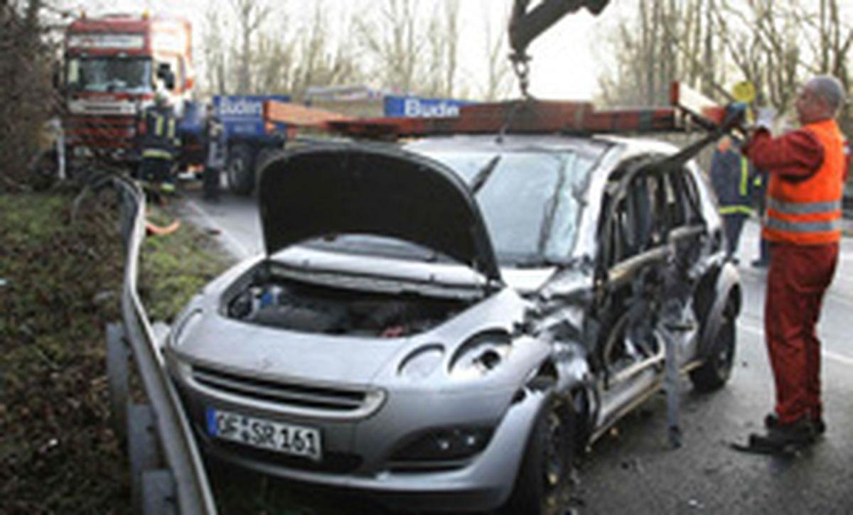 Leichter klagen nach Unfall in EU « DiePresse.com