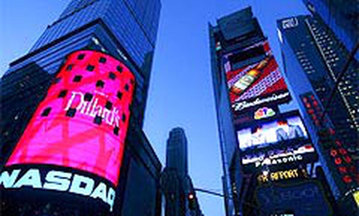 Weihnachtseinkäufe: Touristen auf Einkaufstour in den USA ...