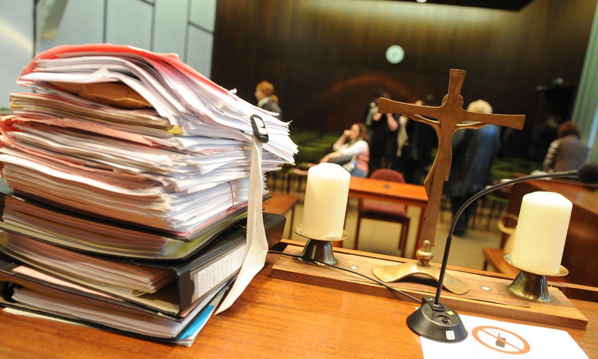 Justiz: Keine Urteilskopie für Ausländer « DiePresse.com