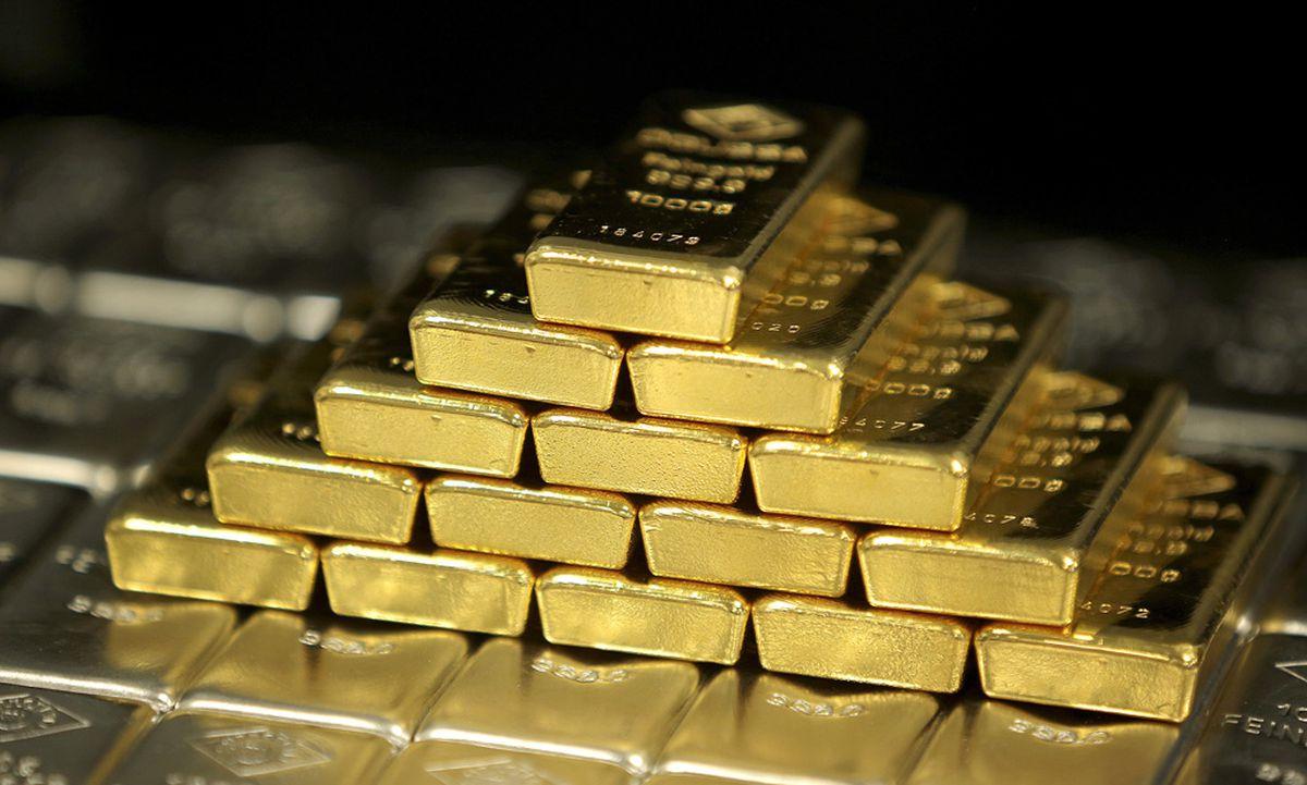 Gold Fixing Geht Nach Hundert Jahren In Rente Diepressecom