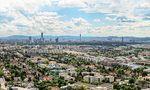 Citygate Skyliving - exklusive Aussichten /