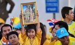 Am wenigsten Vertrauen wird dem Kapitalismus in Thailand entgegengebracht - dort regiert ein König
