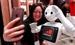 Auch Gesten und Körpersprache sollen die Roboter deuten lernen.