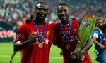 Salzburg war das Sprungbrett, im Liverpool-Trikot haben sie schließlich die Fußballwelt erobert: Sadio Mané (l.) und Naby Keïta.