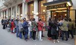 Noch nie waren so viele Touristen in Wien wie 2019.