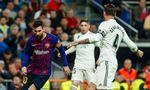 Lionel Messi gegen Sergio Ramos