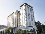 Das Hilton Vienna Stadtpark ist eines von mehreren großen Hotels, die 2019 den Besitzer gewechselt haben.
