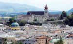 Salzburg Travel Destination