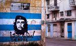 Das Feiern ist vorbei. Havanna.
