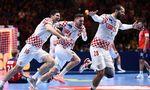 Handball-EM - Kroatien