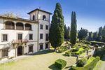Villa Bibbiani / Bild: Lionard