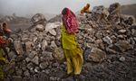 Zwei Drittel der Menschen in Indien leben in Armut. Am stärksten leiden darunter Frauen und Kinder.