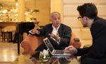 Der malaysische Ökonom Danny Quah hat in Harvard promoviert, die Bank of England und die Weltbank beraten.
