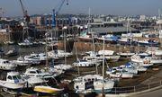 Steuerparadiese: Kanalinseln behalten Bankgeheimnis / Bild: (c) AP (Kirsty Wigglesworth)