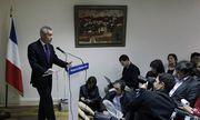 Bild: (c) Reuters (GONZALO FUENTES)