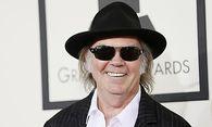 Neil Young wird Firmenchef bei Musik-Startup Pono / Bild: (c) REUTERS (DANNY MOLOSHOK)