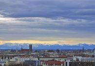 Symbolbild München / Bild: (c) imago/allOver-MEV (imago stock&people)