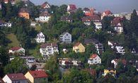 Immobilien haben im Wert deutlich angezogen / Bild: www.bilderbox.com
