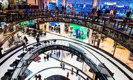 Einkaufszentrum in Berlin / Bild: (c) REUTERS (THOMAS PETER)