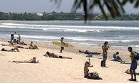 Themenbild Bali / Bild: (c) EPA (Ahmad Yusni)