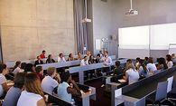 ELSA bringt Studenten aus ganz Europa nach Wien /