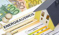 Symbolfoto Energieausweis / Bild: (c) imago/Christian Ohde (imago stock&people)