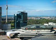 Austria Center Vienna erneuert oberstes Stockwerk / Bild: (c) IAKW-AG/David Bohmann (David Bohmann)
