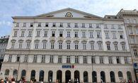 Am Graben entsteht ein neues Hotel / Bild:  FOLTIN Jindrich / WB