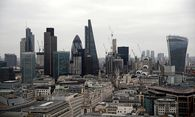 Skyline von London / Bild: (c) REUTERS (Neil Hall)