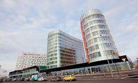 Airportcity in St. Petersburg: Warimpex hält daran 55 Prozent. / Bild: (c) Warimpex