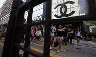 Canton Roadin Hong Kongs Tsim Sha Tsui Shopping District / Bild: (c) REUTERS (� Bobby Yip / Reuters)