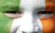 Ich bin dann mal weg... Irland / Bild: (c) EPA (Cathal Mcnaughton/Pa)