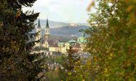Archivbild: Klosterneuburg / Bild: APA