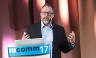 Jimmy Wales / Bild: (c) Jana Madzigon/epmedia (Jana Madzigon)