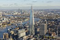 London Skyline / Bild: (c) imago/Arcaid Images (Cityscape Digital)