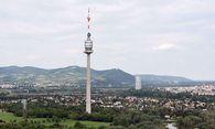 Wiener Donauturm / Bild: (c) Die Presse (Clemens Fabry)