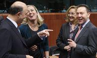 Die seltsame Kultur der Defizite / Bild: (c) REUTERS (FRANCOIS LENOIR)
