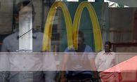 Massenstreiks bei Fast-Food-Ketten in den USA / Bild: (c) REUTERS (MAXIM ZMEYEV)