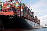 Frachtschiffe werden ebenso immer größer. / Bild: (c) REUTERS (Peter Nicholls)