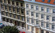 Zinshaus / Bild: (c) FABRY Clemens