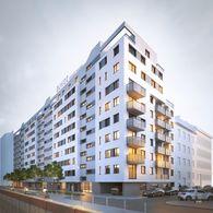 Visualisierung City Apartments / Bild: Buwog