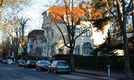Klassische Cottage-Gegend in Hietzing. / Bild: (c) Wolfgang Pozsogar