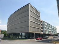 Lindengasse Linz /