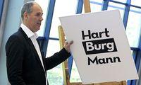 PK BURGTHEATER: MATTHIAS HARTMANN