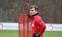 muss sich einen neuen Club suchen: Er wurde vom 1. FC Köln freigestellt.