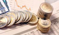 Aktien und Eurogeld - stocks and euro money