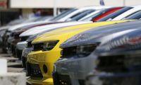 Auch wenn die Wirtschaft abflaut – die Nachfrage nach Gebrauchtwagen wird das eher anheizen.