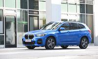 Der X1 trägt maßgeblich zu den guten Verkaufszahlen von BMW bei.