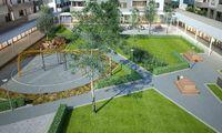 Das neue Südstadtzentrum in Maria Enzersdorf: Bei diesem Wohnprojekt, das 2021 fertig gestellt werden soll, sind auch 31 betreute Wohneinheiten und diverse Arztpraxen vorgesehen.