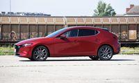 Mazda3 mit Skyactiv-X: 180 PS, Allrad (auf Wunsch) und ein ungewöhnliches Motorenprinzip.